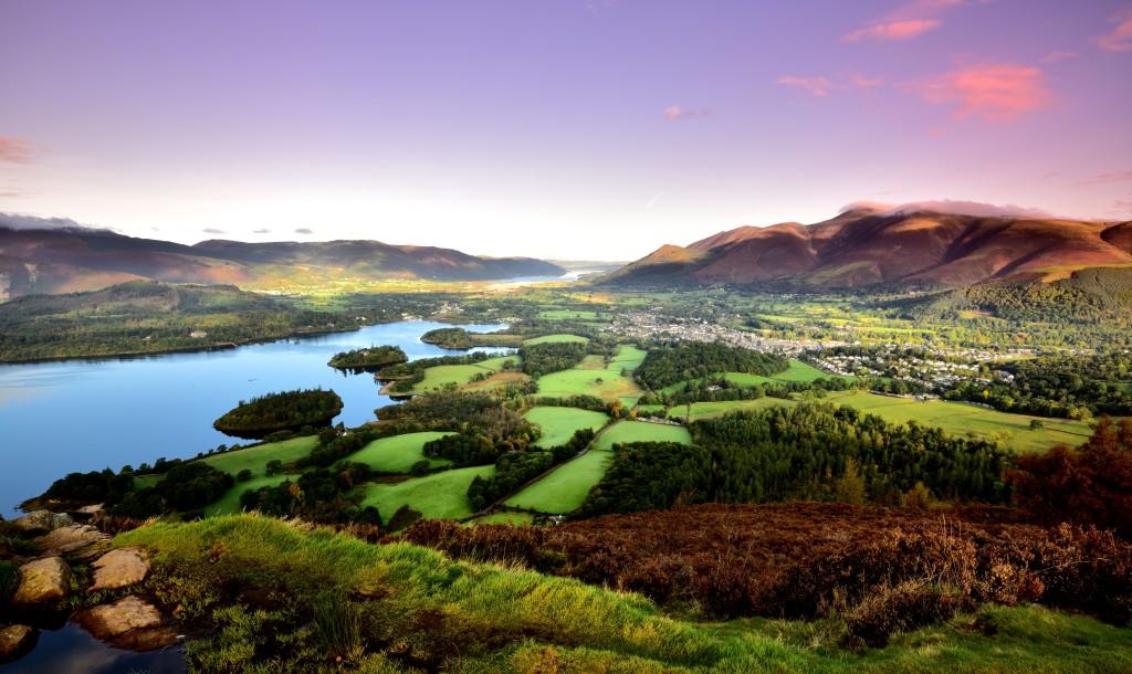 Keswick - Lake District