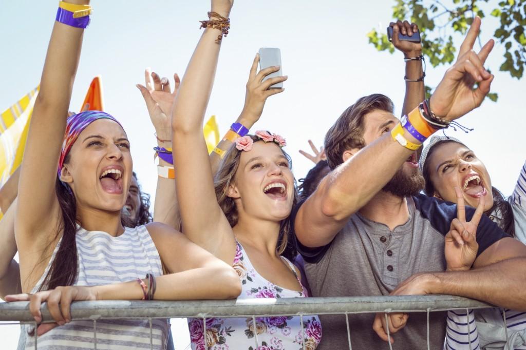 Music Festival - iStock_000063312679_Medium