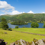Visit Grasmere in the Lake District