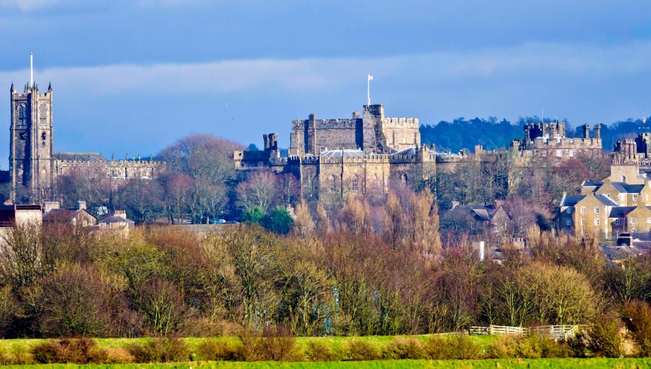 Lancaster cityscape iStock_000024595097_Small