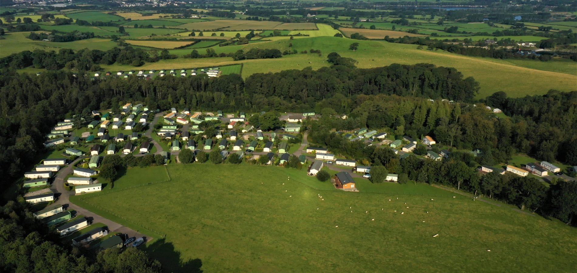 Our Caravan Park Lancashire