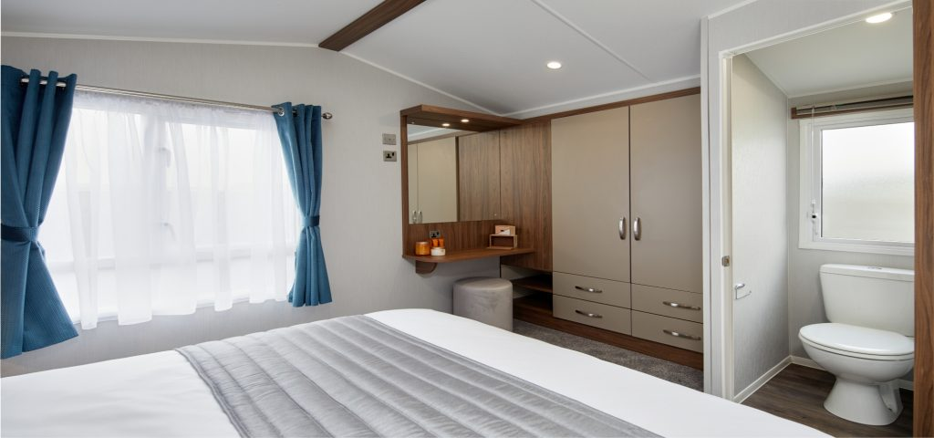 Willerby Avenmore Bedroom