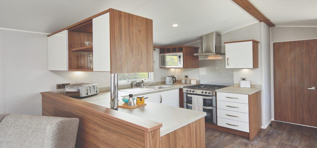 Willerby Avenmore Kitchen