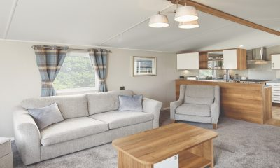 Willerby Avenmore Living Area